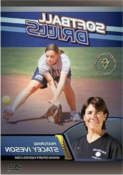 Softball Drills DVD featuring Coach Stacy Iveson